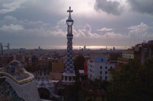 Ô Barcelone