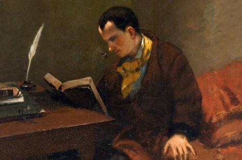 Baudelaire et les faux poètes