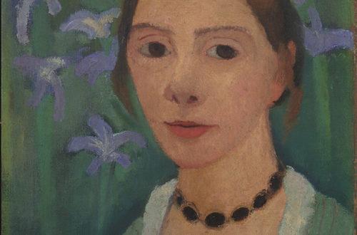 Paula M. Becker